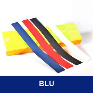 Immagine di Lx Strip medium A4 (100 pzi) - da 126 a 250 fogli da 80gr - blu
