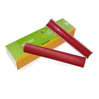 Immagine di SuperStrip medium A4 (100 pzi) - max 240 fogli 80 gr - rosso