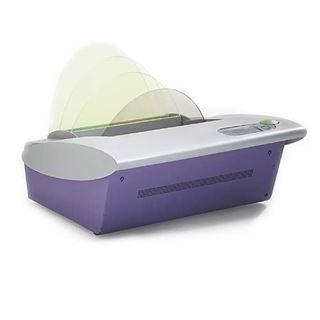 Immagine di Fastback® mod.20E - rilegatrice automatica a strip - max spessore di rilegatura
