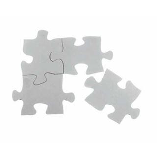 Immagine di Transfer Stampabile da by-pass solo per puzzle cartone A4 50 fg