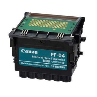 Immagine di PF-04 TESTINA STAMPA X PLOTTER CANON IPF 650/655/750/755/IPF760/IPF765/830/840