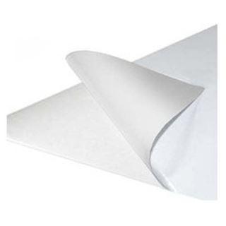 Immagine di Polyester Film Opaque White A4 120my 100fg