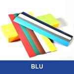 Immagine di SuperStrip narrow A5 (100 pzi) - max 120 fogli 80 gr - blu