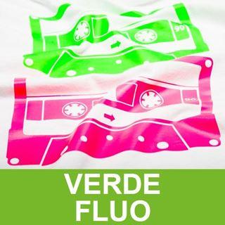 Immagine di B-Flex Fluo 50cmx25M 90my Verde Fluo