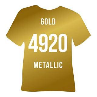 Immagine di Poli-tape Flex Turbo 50cmx25M Gold Metallic