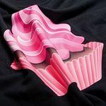 Immagine di B-Flex Stampa Digitale 50cmx25M 60my Bianco Lucido