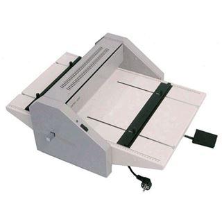 Immagine di GPM450 - cordonatrice zigrinatrice elettrica - luce 450mm