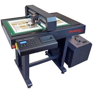 Immagine di SHAPECUT TP700 - Plotter da taglio 475 X 670 mm