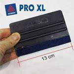 Immagine di AVERY Spatola Squeegee Pro XL 130 x 80 mm (con feltro blu)