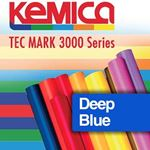 Immagine di TEC MARK 3135 Deep Blue Matt 70mic cm.61x50m