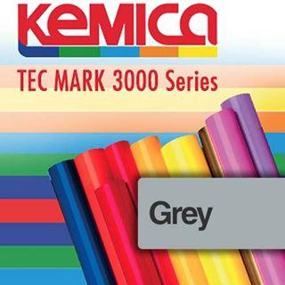 Immagine di TEC MARK 3151 Light Grey Matt 70mic cm.61x50m