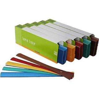 Immagine di Composition Strip® WIDE A4 (100 pzi) - max 360 fogli 80 gr - vari colori