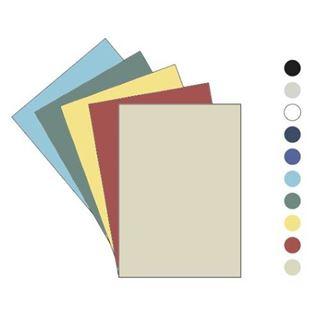 Immagine di Ellen - cartoncino goffrato lino 250 gr A3 (100 pzi)