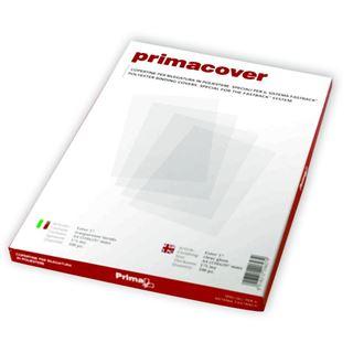 Immagine di Ester Print - PVC 190my per Fastback A4 - 100 pz.