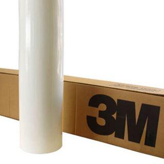 Immagine di 3M IJ 170Cv3-10 Bianco Lucido 50 µm Colla Grigia Comply - 1,52X50
