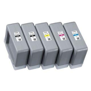 Immagine di INCHIOSTRI PFI-110 - 160 ml per PLOTTER CANON IPF TX-2000-3000-4000