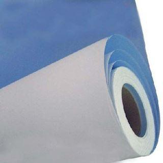 Immagine di Blue Back antispappolo 130gr 160cmx61M