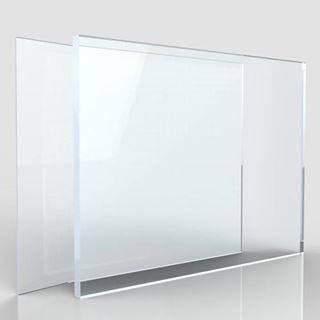 Immagine di Metacrilato Estruso Cristallo Gloss - 3mm - 305x205cm
